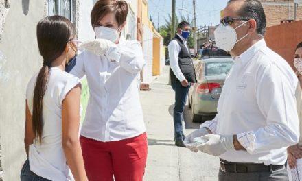 ¡Orozco Sandoval y DIF Estatal inician entrega de mil 730 lentes graduados para estudiantes de nivel básico!