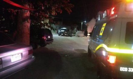 """¡Ejecutaron al vendedor de drogas """"El Capu"""" en su domicilio en Aguascalientes!"""