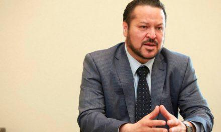 ¡Esfuerzos de Gobierno y empresas deben encaminarse a la protección de empleos: Fernando Herrera!