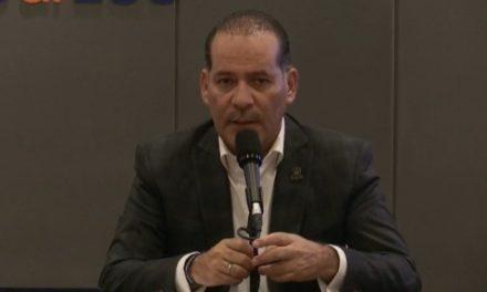 ¡Se aplicarán 10 mil pruebas rápidas de coronavirus para medir comportamiento de virus en el Estado: Martín Orozco Sandoval!