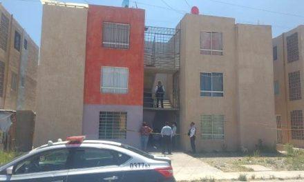 ¡Hombre murió extrañamente tras discutir con su esposa en Aguascalientes!