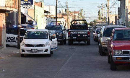 """¡""""Los Monkikis"""" intentaron """"levantar"""" a """"La Vitola"""" y balearon su casa en Aguascalientes!"""