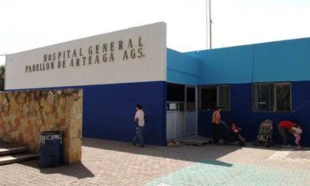 """¡Intentaron ejecutar a """"El Padrecito"""" en Aguascalientes!"""