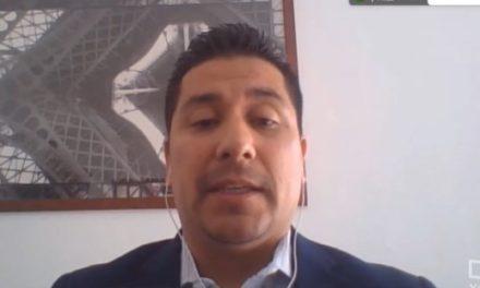 ¡Refrendar alianza región Bajío-Occidente para dar certeza a inversiones extranjeras: Jael Pérez Sánchez!