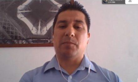 ¡Ya van más de 17 mil empleos perdidos en Aguascalientes: Jael Pérez Sánchez!