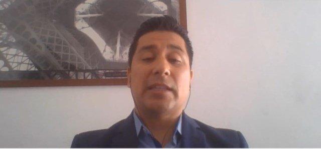 ¡No se han medido los estragos económicos de la pandemia en Aguascalientes, urge un análisis: Jael Pérez Sánchez!