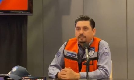 ¡Usuarios de transporte público no cumplen medidas sanitarias, asegura Yosef Girao Vega!