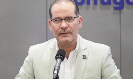 ¡Mantener la tranquilidad laboral en Aguascalientes fundamental para el gobierno: MOS!