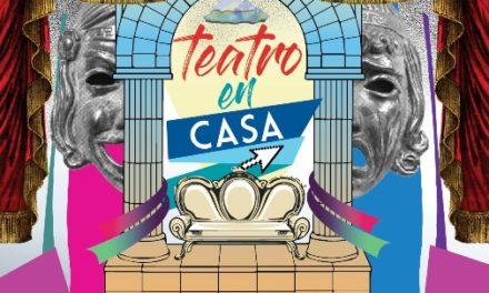 """¡Municipio pone en marcha programa virtual de """"Teatro en casa""""!"""