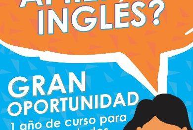 ¡Ofrece el municipio de Jesús María becas para aprender inglés!