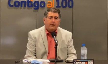 ¡4 restaurantes clausurados por no cumplir con medidas sanitarias: Octavio Jiménez Macías!