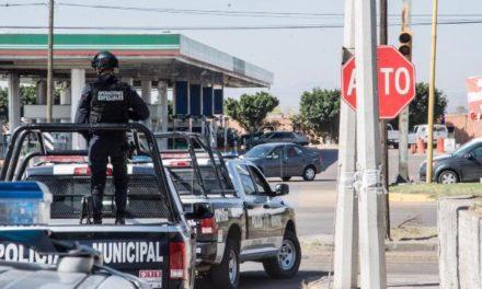 ¡Policía Municipal refuerza vigilancia ante la nueva normalidad!
