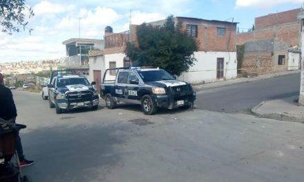 ¡Policías municipales de Aguascalientes atendieron en las últimas 24 horas dos intentos de auto-privación de la vida!