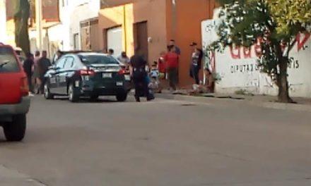 ¡Muerto y putrefacto hallaron a un alcohólico en su casa en Aguascalientes!