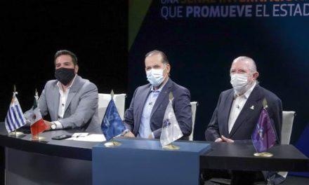 ¡Programación de Canal 26 estará disponible a través de la plataforma on demand Vera en Uruguay!