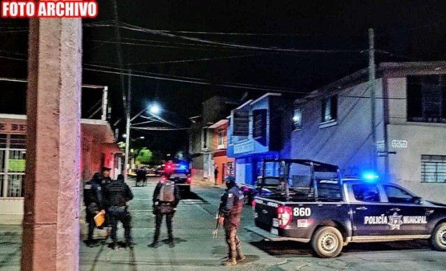 """¡Joven fue """"levantado"""" en Villanueva y lo 'tiraron' golpeado en Zacatecas!"""