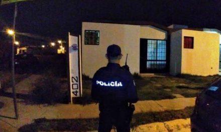 ¡Hombre se ahorcó con una cadena en su casa en La Florida II en Aguascalientes!