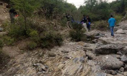 ¡Hombre se ahorcó en un árbol en Tepezalá, Aguascalientes!