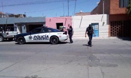 "¡Hombre se privó de la vida en ""Las Huertas"" en Aguascalientes!"