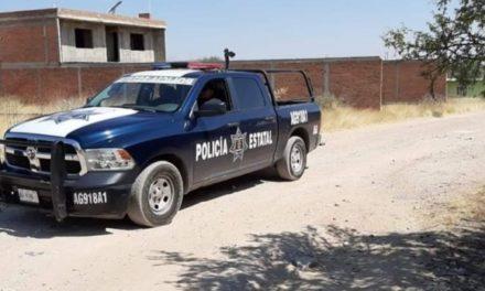 """¡Otros dos hombres se privaron de la vida en """"San Pancho"""" en Aguascalientes!"""