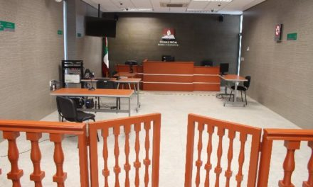 ¡Vincularon a proceso a sujeto que extorsionaba a un mecánico en Aguascalientes!
