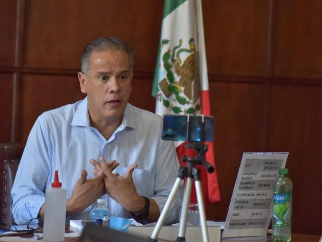 ¡Jesús María cancela evento masivo de 650 personas, pide alcalde no relajar medidas sanitarias!
