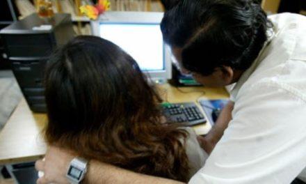 ¡Proceso de acoso sexual y laboral son largos y burocráticos, actualmente hay 400 denuncias: Violeta Sabas!