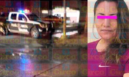 """¡Ejecutan a """"La Güera"""" dentro de una barbería en Calera, Zacatecas!"""