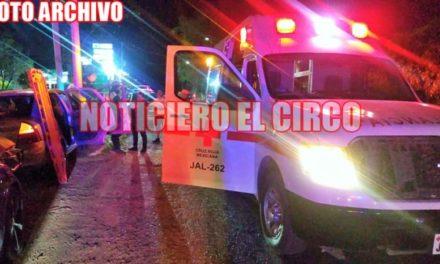 """¡Intentaron ejecutar a un menor de 13 años de edad """"por dedo"""" en Lagos de Moreno!"""