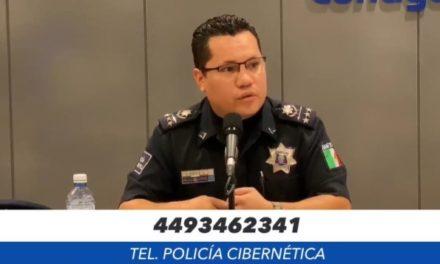 ¡Proliferan las páginas falsas y extorsiones telefónicas en contingencia sanitaria: Balam García!