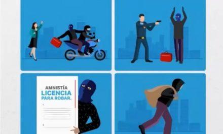 """¡Rechazan Ley de Amnistía, piden a los Congresos locales no aprobarla: """"Todos Unidos por las Víctimas y la Justicia""""!"""
