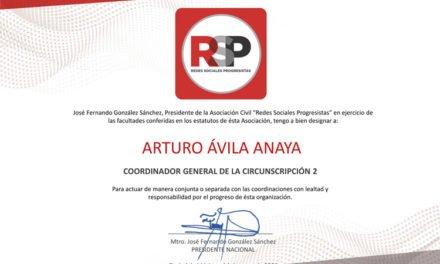 """Columna """"El Circo"""": ¡Quítate la máscara!…Le cantan los MORENISTAS a Arturo Ávila Anaya en Aguascalientes…"""