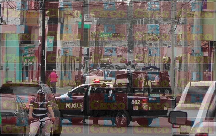 ¡Zacatecas vive nuevamente 48 horas de terror: 21 ejecutados en 6 municipios!