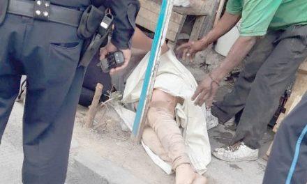 ¡Murió mujer quemada tras un flamazo en su casa en Aguascalientes!