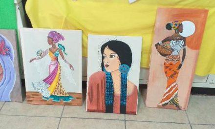 ¡Apoya el DIF de Jesús María a personas de la tercera edad para la venta de artículos y artesanías!