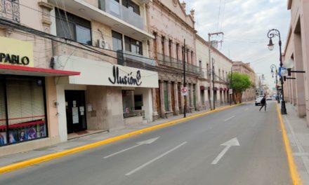 ¡Con inversión de 2.4 millones concluye Municipio rehabilitación de la calle Morelos!