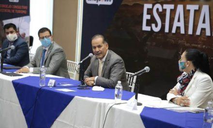 ¡Con responsabilidad y creatividad, Aguascalientes recuperará su potencial turístico: Martín Orozco!
