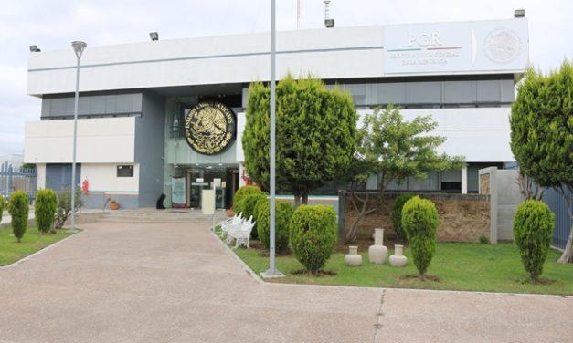 ¡Detuvieron a 2 narcotraficantes que operaban en Aguascalientes y Calvillo!
