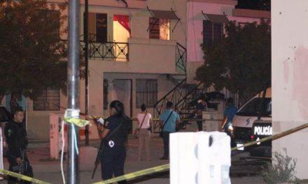 ¡Detuvieron al asesino de un comerciante en Aguascalientes!
