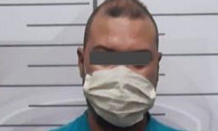 ¡Ex policía municipal de Loreto buscado en Zacatecas por secuestro fue detenido en Aguascalientes!