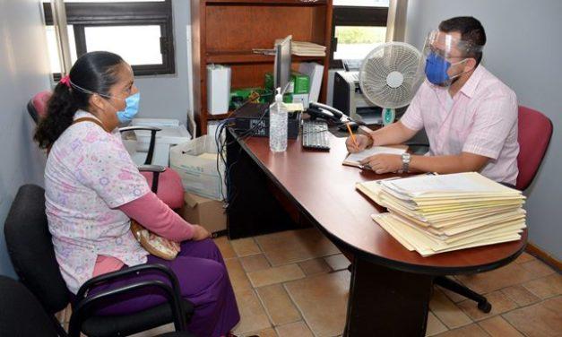 ¡DIF Municipal mantiene activos los servicios jurídicos durante la contingencia!