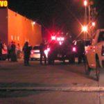 ¡Hirieron a dos personas en intento de ejecución y disparos a una casa en Fresnillo!