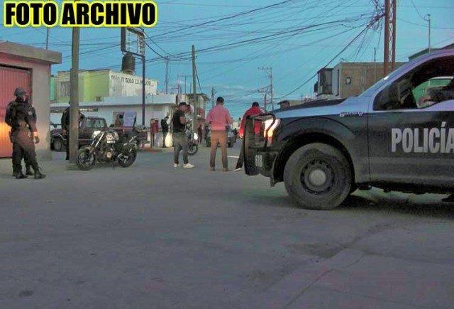 "¡Ejecutaron a ""Pepino"" en Calera e hirieron a una mujer!"