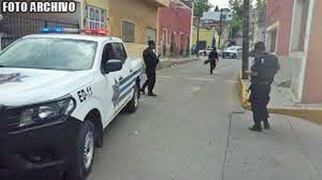 ¡Ejecutaron a un joven en un auto-lavado en Encarnación de Díaz!