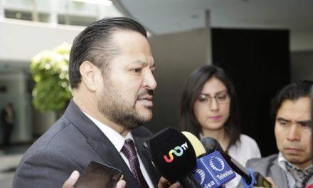 ¡El PAN-Aguascalientes debe ir en un unidad al proceso electoral del veintiuno, dice Fernando Herrera!