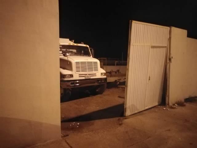 ¡Empleado de seguridad privada se quitó la vida en una planta de tratamiento en Aguascalientes!