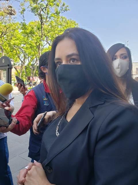 ¡Respeto de descuento a estudiantes en transporte urbano: Gladys Ramírez!