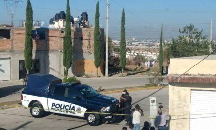 ¡Hallaron a dos hombres torturados y ejecutados en Aguascalientes!