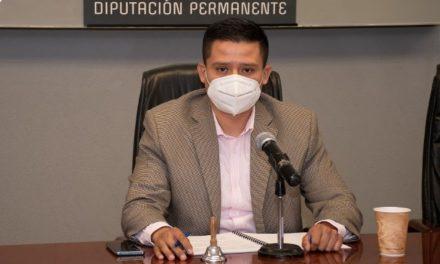 ¡Indisciplina laboral, motivo por el que se despidió a las secretarias en el Congreso del Estado: Heder Guzmán Espejel!