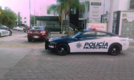¡Hombre murió tras caer de un segundo piso en Aguascalientes!